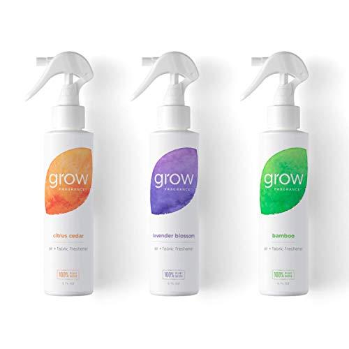 Grow Fragrance Certified 100%