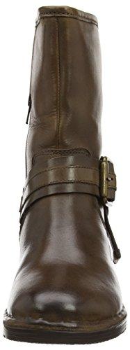 Ankle Boots Women's Brown Moyle Lotus qBAzTx