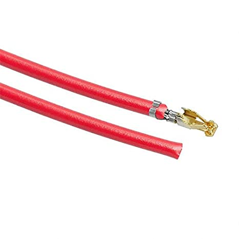 5 PRE-CRIMP 3049 RED Pack of 250 0503948051-05-R6