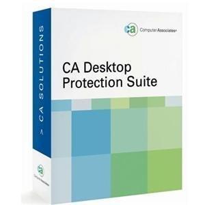 CA PC Protection Bundle 2007