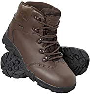 Mountain Warehouse Canyon Kids Hiking Boots - Kids Walking Shoes