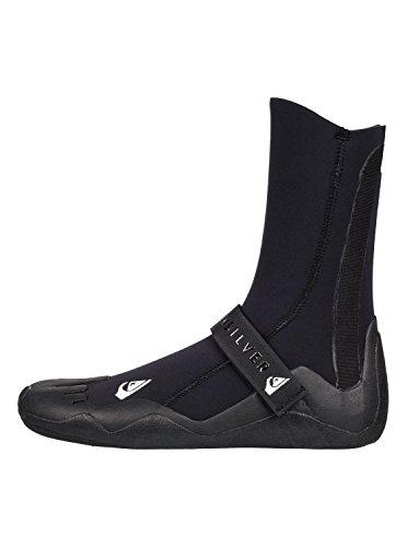 Quiksilver - Zapatillas para hombre negro