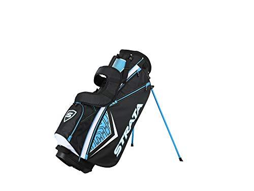 Callaway Women's Strata Plus Complete Golf Set (14-Piece, Right Hand, Graphite)