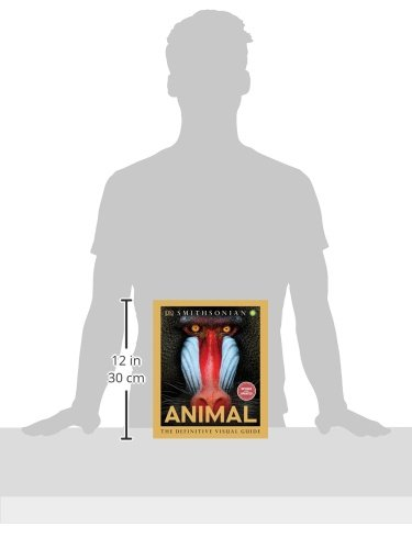 Animal: The Definitive Visual Guide: DK: 9780756686772: Amazon.com ...