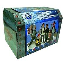 Toys R Us E Baul Disfraces 6 En 1 True: Amazon.es ...