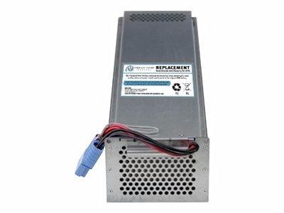 eReplacements RBC27-SLA27-ER - UPS battery - lead acid