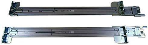 Sliding Rail Kit for Dell PowerEdge R720 Server Renewed