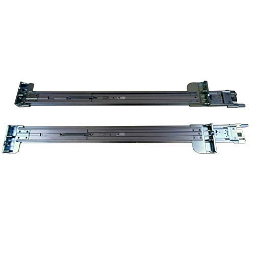 Sliding Rail Kit for Dell PowerEdge R720 Server (Renewed)