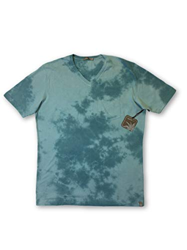 Agave In Blue Body Grey M Wave shirt T Silver rPwqzr