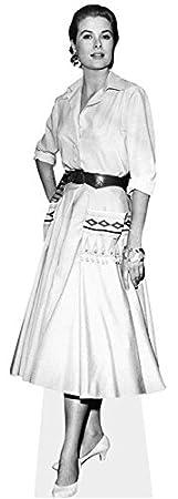 Celebrity Cutouts Grace Kelly Grandeur Nature