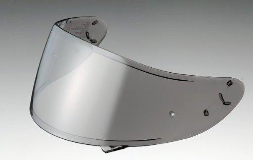 Shoei CWR-1 Shield Pinlock Street Motorcycle Helmet Accessories - Spectra Silver/One Size
