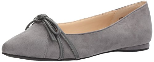 Pictures of Nine West Women's SOYSPR Fabric Ballet Flat 25030143 1