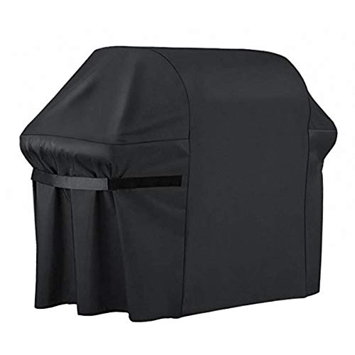MR.COVER 55 Inch Grill Cover for Dyna-Glo 4 Burner Grill,Fit for Nexgrill Models 720-0888, 720-0888N, 720-0783EH Grills, Heavy Duty Grill Cover Fits Most 3 Burner Grill