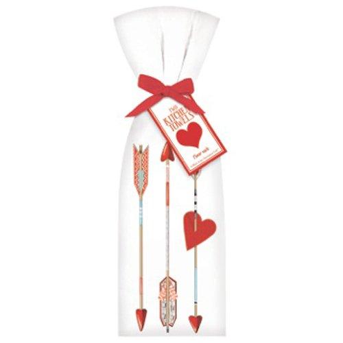 Hearts-Arrows-Towel-Set
