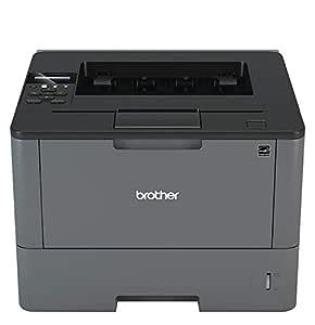 HL-L5200DW 1200 x 1200DPI A4 WiFi Negro, Gris Impresora ...