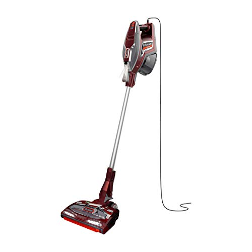 Shark Rocket Upright Vacuum w DuoClean Technology HV380 Renewed