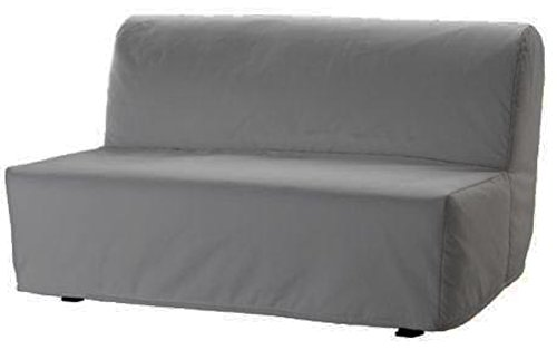The Lycksele Lovas Sofa Bed Cover Replacement Is Custom