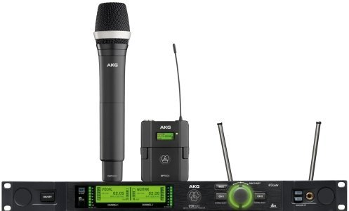 AKG DMS800 Reference Digital Wireless Microphone System by AKG (Image #1)