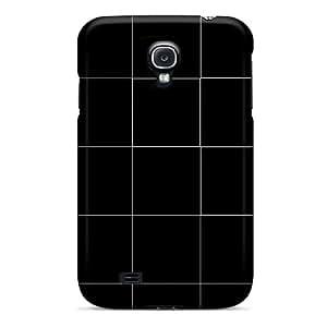 New Tpu Hard Case Premium Galaxy S4 Skin Case Cover(iphone Wallpaper)
