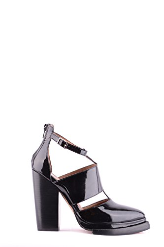 MCBI163022O Campbell Pumps Leather Jeffrey Women's Black ZOEqq