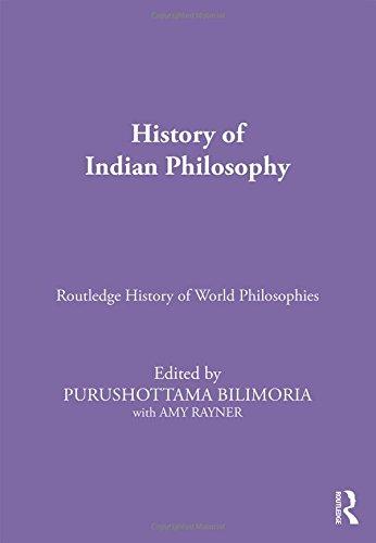 Purushottama Bilimoria/ Покупка бильярда - History of Indian Philosophy/ История индийской философии [2018, EPUB, ENG]
