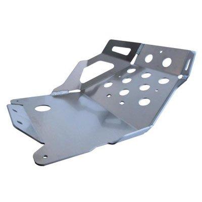 SW-MOTECH aluminum skid plate engine guard for Kawasaki KLX250S & KLX250SF
