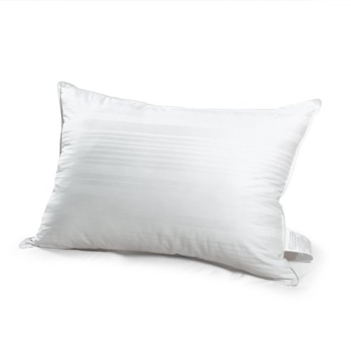 newpoint-400-thread-count-jacquard-gel-fiber-filled-bed-pillow-standard