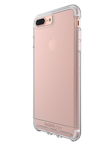Image of Tech21 Impact Clear for iPhone 7 Plus - Clear
