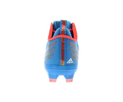Scarpe Da Calcio Adidas Rg Iii Misura Taglia Blu / Carbonio Metallizzato / Bianco