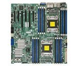 (Supermicro DDR3 800 LGA 2011 Server Motherboard X9DRE-LN4F-O)