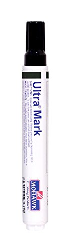 Mohawk Finishing Products Ultra Mark Wood Touch Up Marker for Paint or Stain (Graphite (M281-0945))