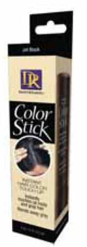 Daggett & Ramsdell Color Stick Instant Hair Color Touch Up - Jet Black .44 oz. (Pack of ()