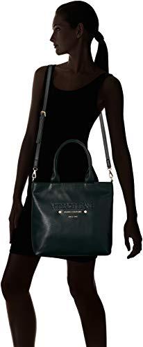 Jeans H Bolsos Mujer L Shoppers X De Ee1vsbbs1 Negro Versace Y Hombro Cm w nero 12x23x36 dwx6q4Cdn0