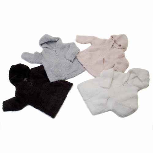 Barefoot Dreams CozyChic Toddler Hoodie