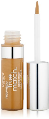 L'Oréal Paris True Match Super-Blendable Concealer, Medium/Deep Warm, 0.17 fl. oz.