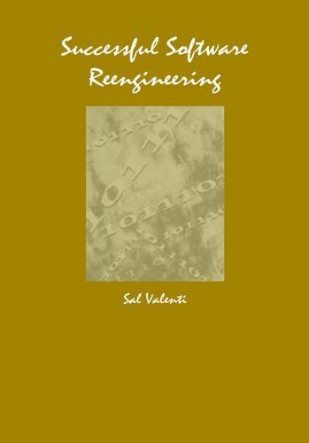 Successful Software Reengineering by Brand: IGI Global