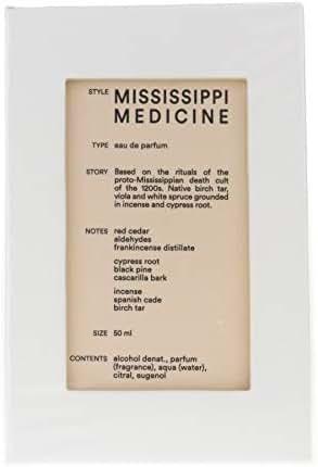 D.S. & Durga Mississippi Medicine Eau De Parfum 1.7oz/50ml