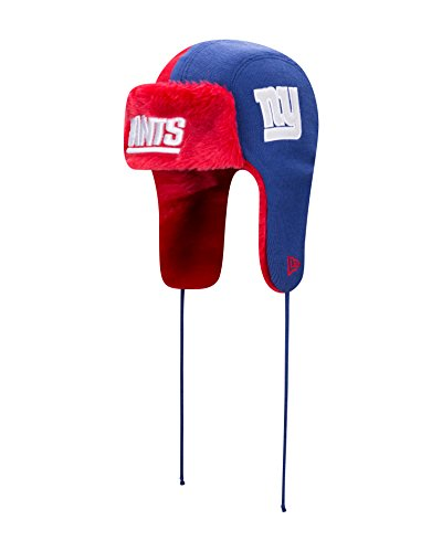 NFL New York Giants Helmet Head Beanie