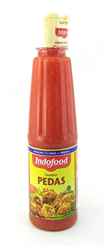 indofood sauce - 3