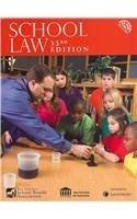 School Law, 33rd Edition