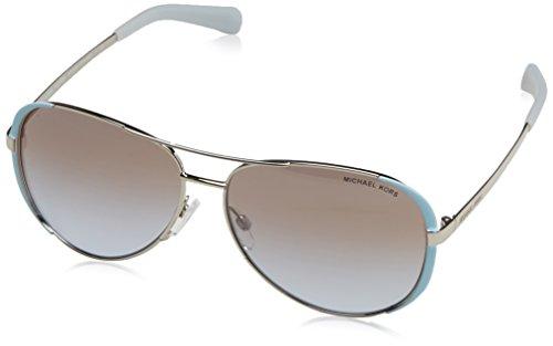 6da5196f65c2f Michael Kors MK5004 Chelsea Sunglasses