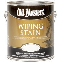 OLD MASTERS 14901 Wip Stain, Crimson Fire by Old Masters