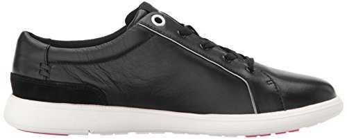 Foot Petals Women's Andi Classic Trainer With Cushionology Sneaker Black deals shopping online free shipping reliable sale online RhdzcKASG
