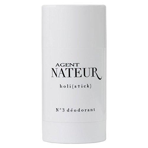Agent Nateur N3 Deodorant Large 1.7 Oz by Agent Nateur