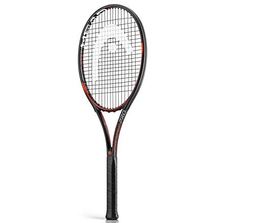 Head Graphene XT Prestige Pro Tennis Racquet-3
