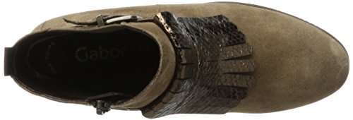 Gabor Jollys Shoes Mujer Botas Marr Gabor para 1wgdx1q