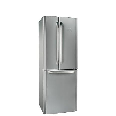 Frigorífico Congelador en bas Hotpoint e3daaax frío con ...