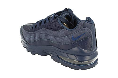 Midnight Ao5436 400 Max Bg Navy Amd Juniors Nike 95 Air 400 fw8Y6BqC