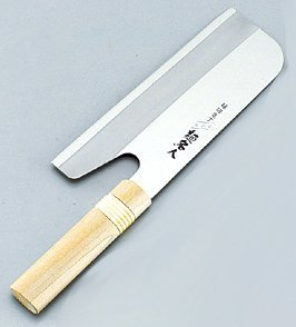 Shimomura Factory Noodle knife MEK-02 from Japan by Shimomura Factory (Image #1)