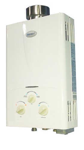 Marey Power Gas 10L 3.1 GPM Propane Gas Tankless Water Heater (Propane On Demand Heater compare prices)